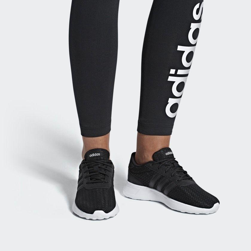 Zapatilla Lite Racer | Zapatos para correr mujer, Adidas ...