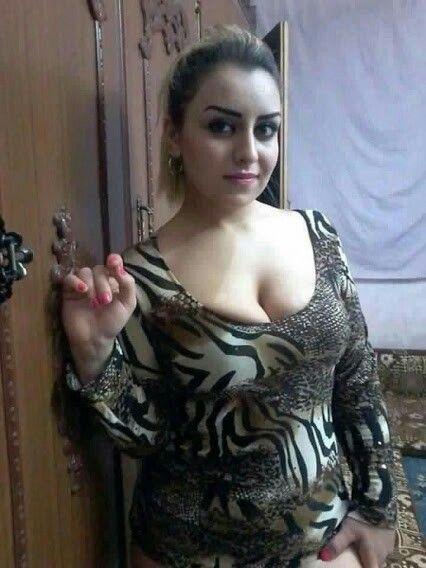 Sexy Arab Mom