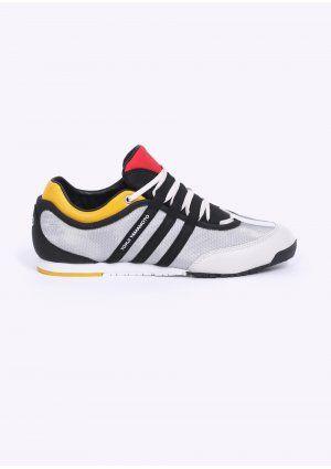a0010ddc8 Y3   Adidas - Yohji Yamamoto Boxing Classic Trainers - White