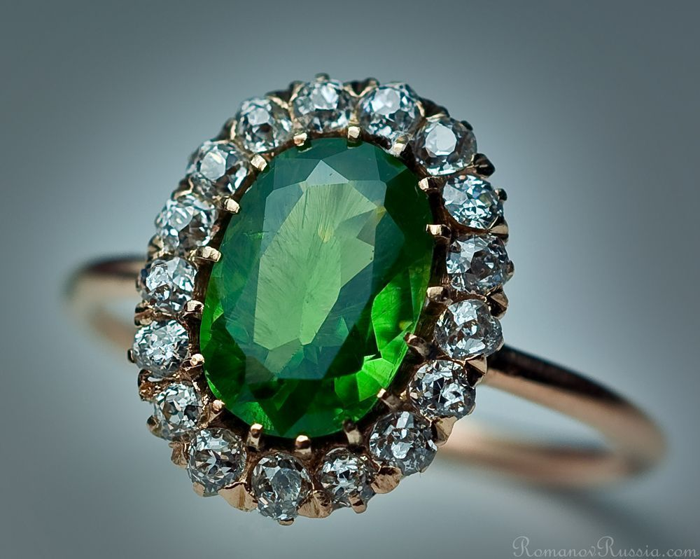 Image result for antique engagement rings
