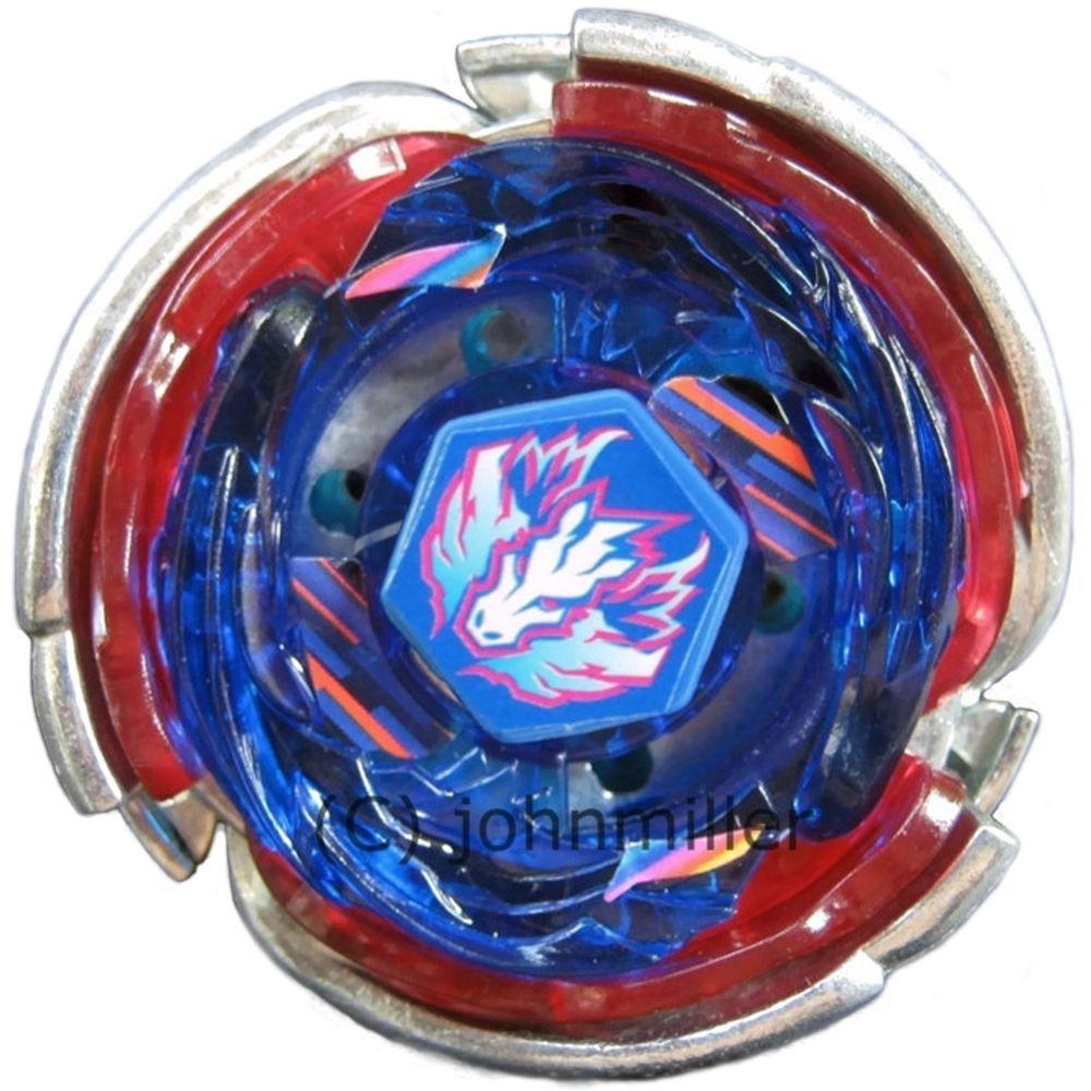 Cosmic Pegasus / Big Bang Pegasis F:D Metal Fury Beyblade ...