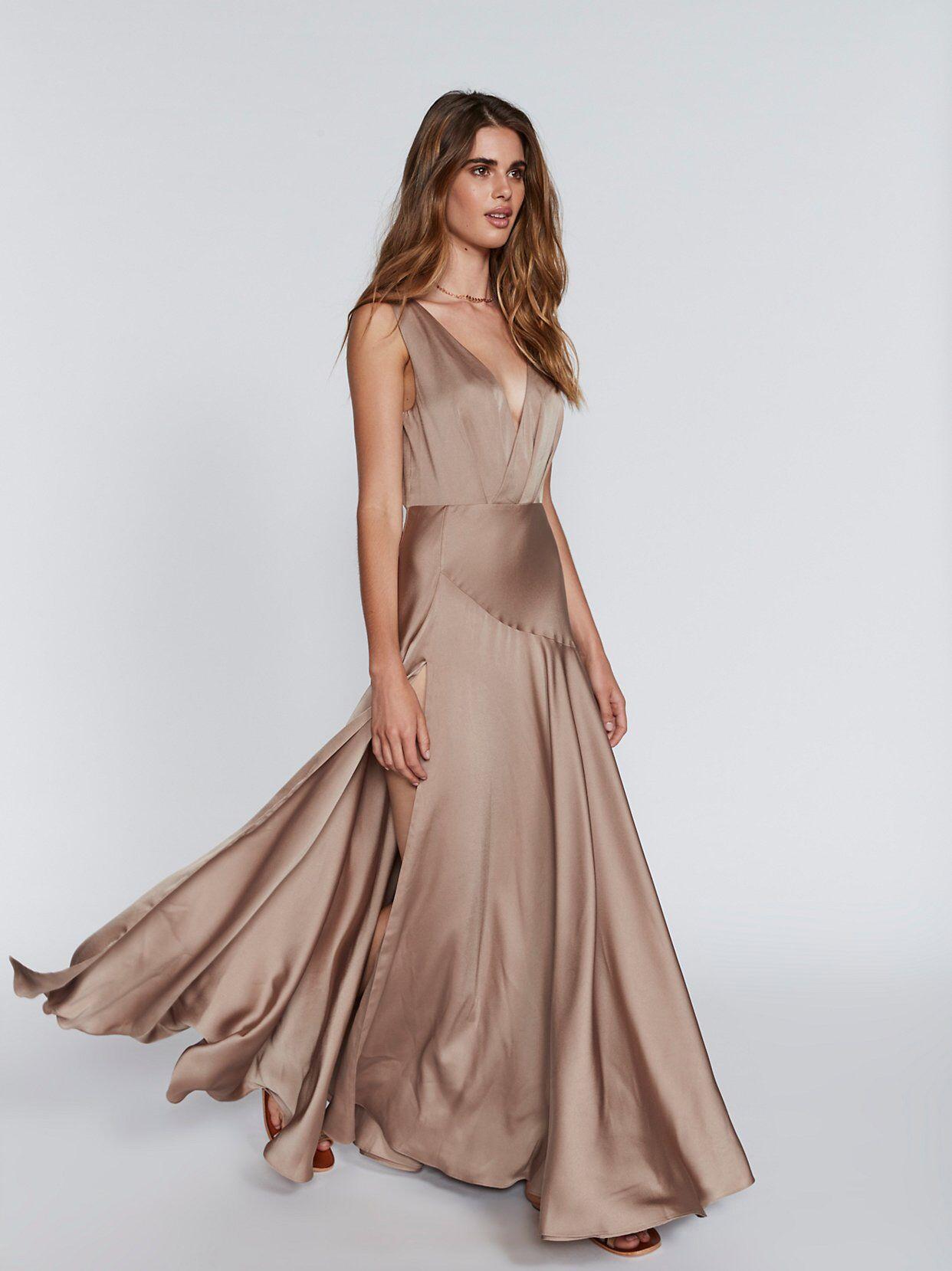 Fame & Partners Essie Maxi Dress | My Style | Pinterest | Maxi ...
