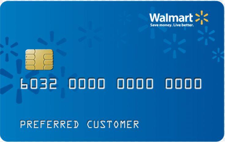 Walmart credit card login bringing a whole new experience