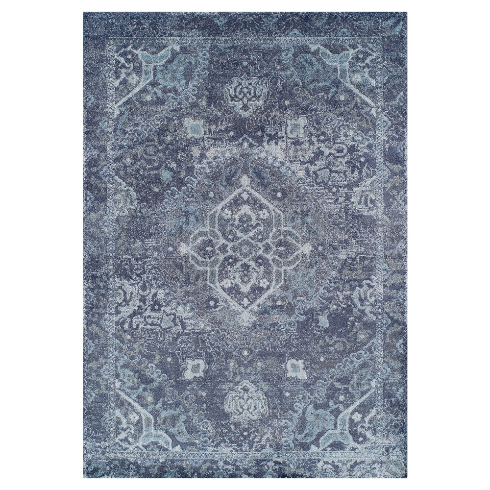 3 3 X5 3 Navy Solid Woven Accent Rug Addison Rugs Adult Unisex Blue Blue Area Rugs Area Rugs Woven Rug