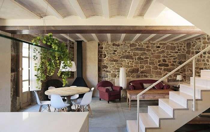 Arredamento Loft ~ Arredare loft open space ville e giardini interni design pinterest