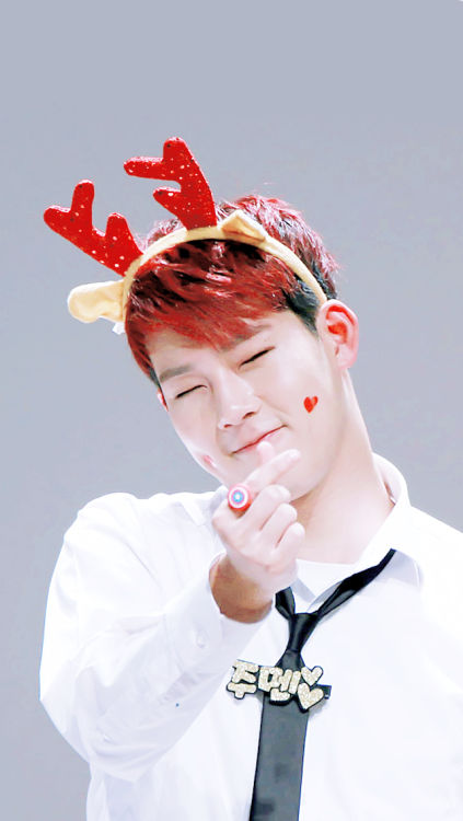 Jooheon images Jooheon wallpaper and background photos (39732563)