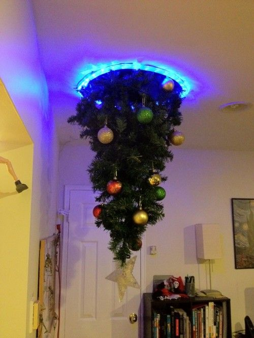 Portal Christmas Tree With Images