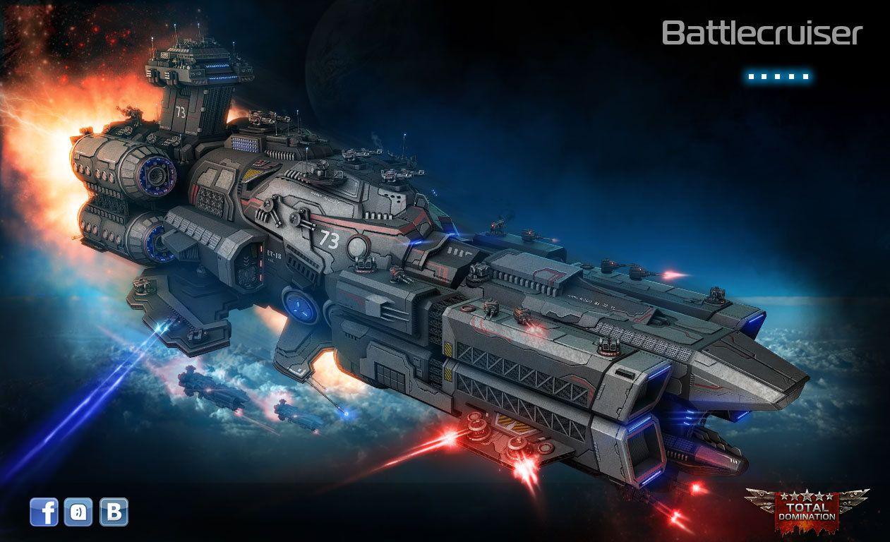 Battlecruiser, Alex V. on ArtStation at https://www.artstation.com/artwork/battlecruiser