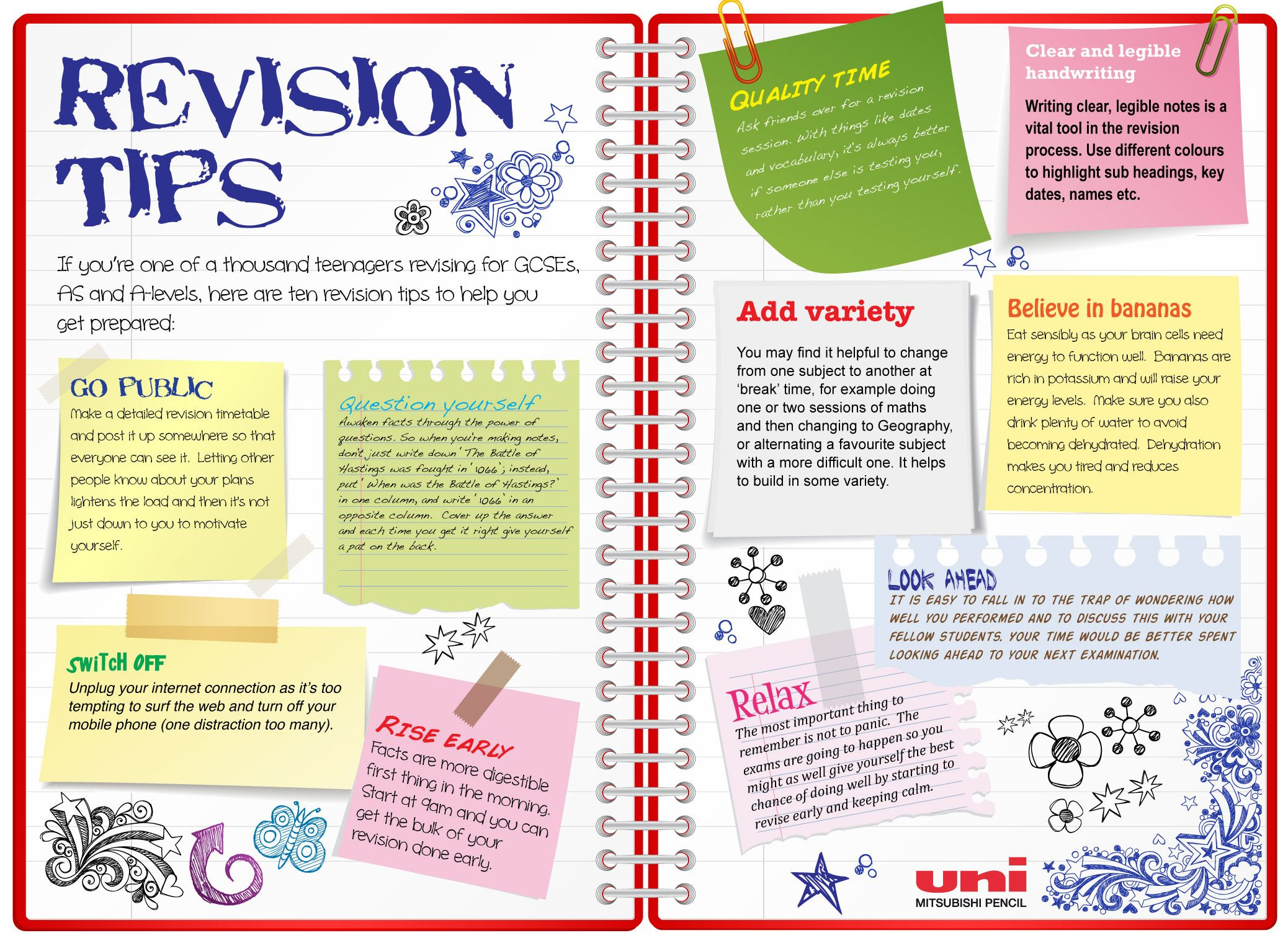 best images about revision tips secondary 17 best images about revision tips secondary schools learning styles and finals