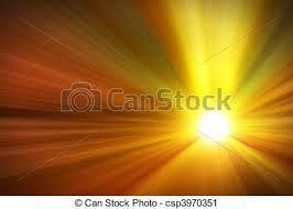 licht mit strahlen - Google-Suche