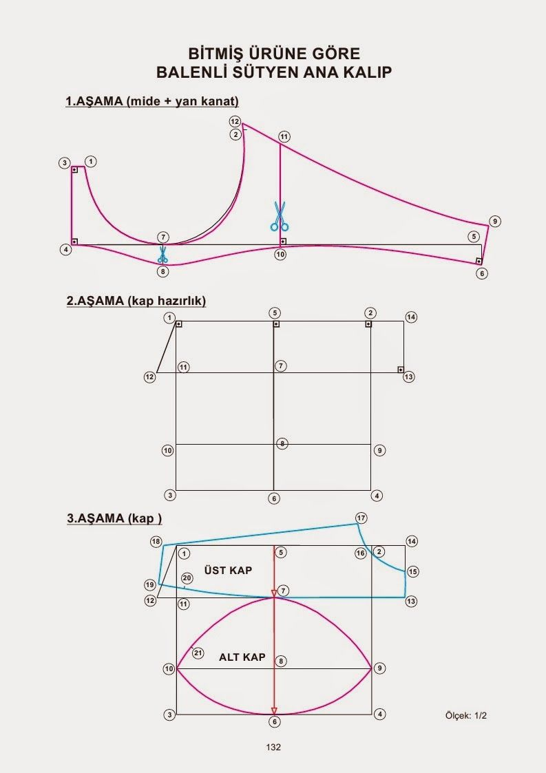 pattern | modelagem | Pinterest | Ropa interior, Lencería y Lenceria
