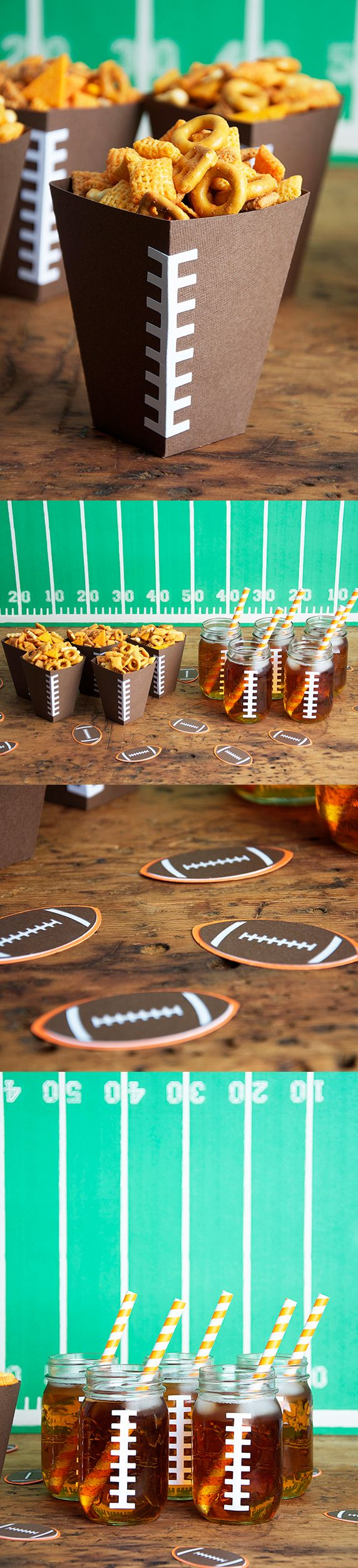Super Bowl Party Decorations Uk Don't Forget These Awesome Cricut Ideas For Superbowl Sunday