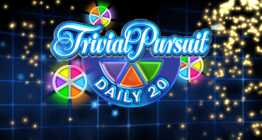 Trivial Pursuit Daily 20 Pogo games, Free online games