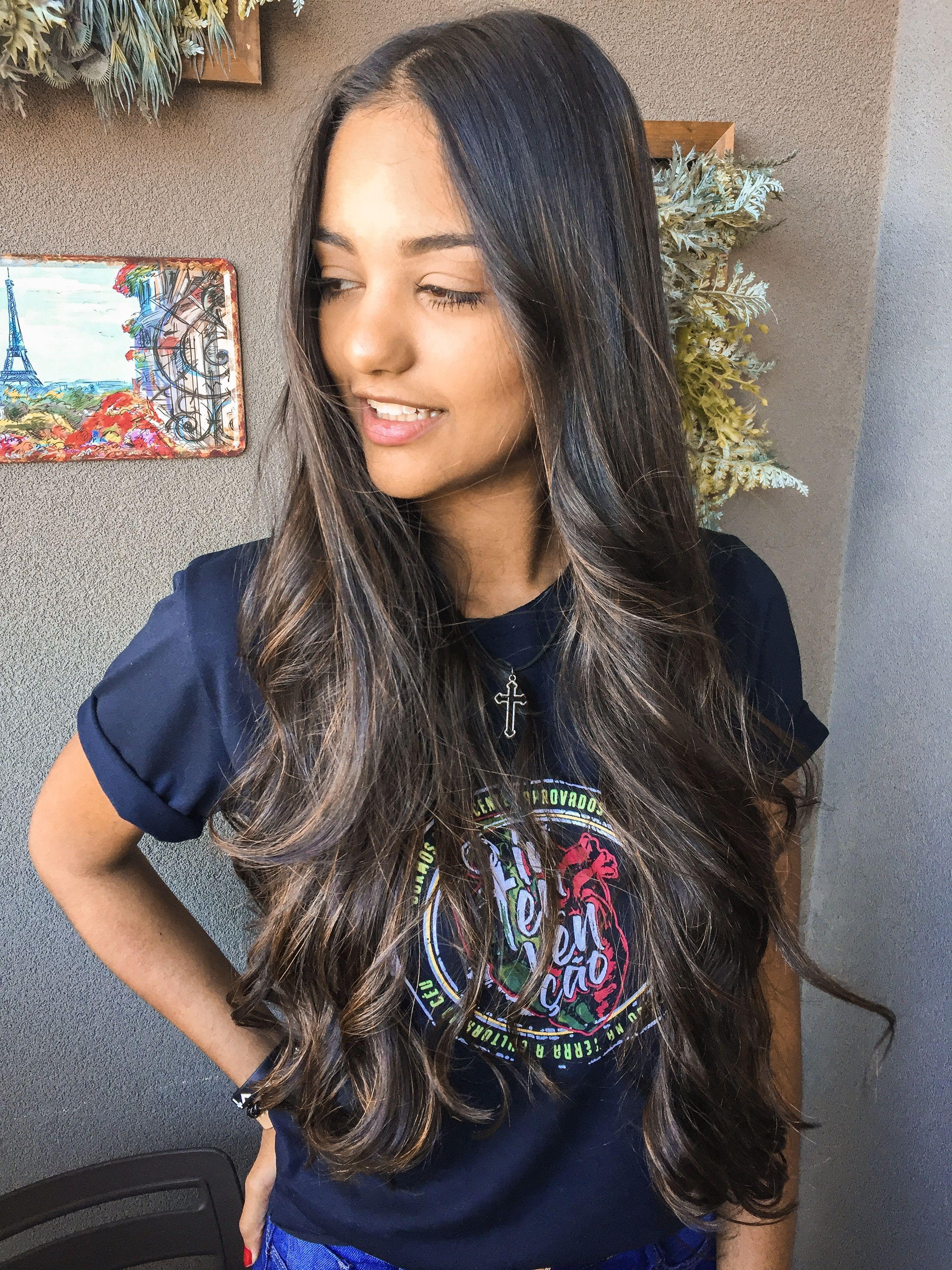 Pin by Luliee🐹 on Meus conteúdos | Latest bob hairstyles