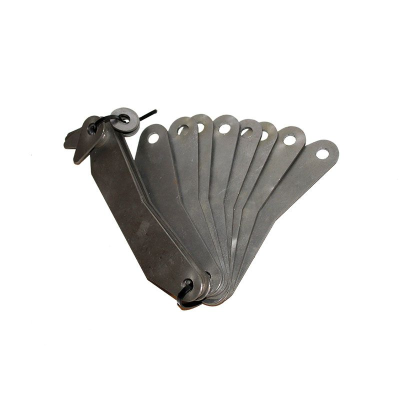 Our Black Rhino Performance Yamaha Rhino weld on gussets