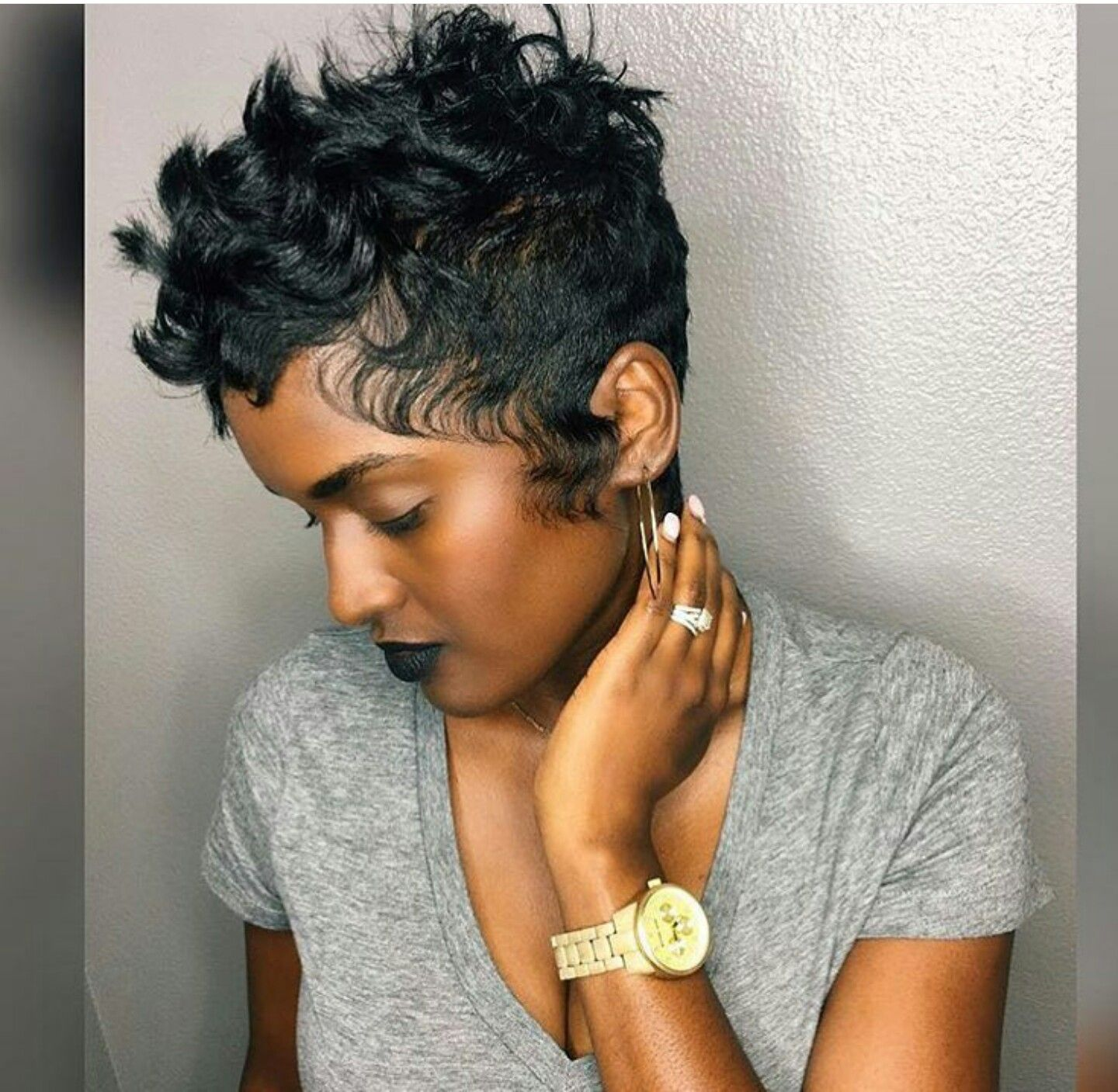 The cut lifete i love my hair pinterest short hair