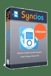anvsoft syncios professional 6.2.9