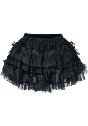 Lolita Skirt von Burleska