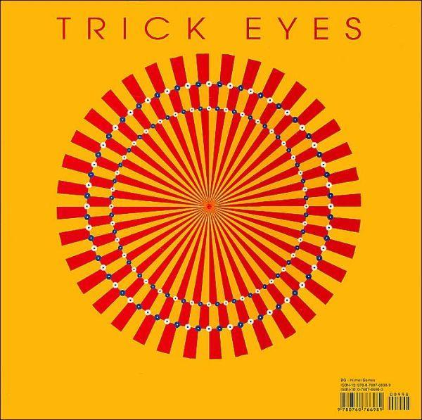 optical illusions eye tricks # 9