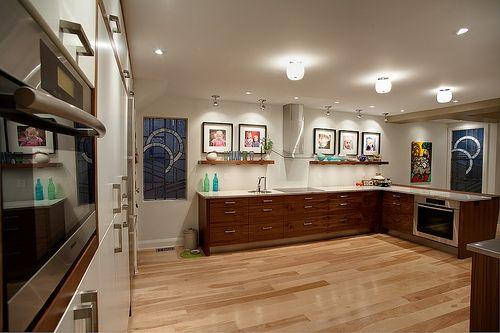 Alternatives to recessed lights in kitchen ceiling pinterest alternatives to recessed lights in kitchen aloadofball Gallery