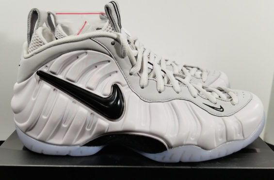 d615042d9d5bd Nike Air Foamposite Pro All Star (Removable Swoosh) Dropping Next Week