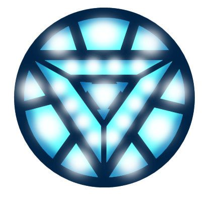 Best 25+ Iron man symbol ideas on Pinterest | Iron man ... Iron Man 3 Arc Reactor Logo