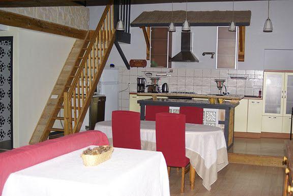 appartement séjour cuisine MAISON A VENDRE Pinterest