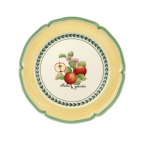 Villeroy /& Boch Audun Fleur Fr/ühst/ücksteller Premium Porzellan