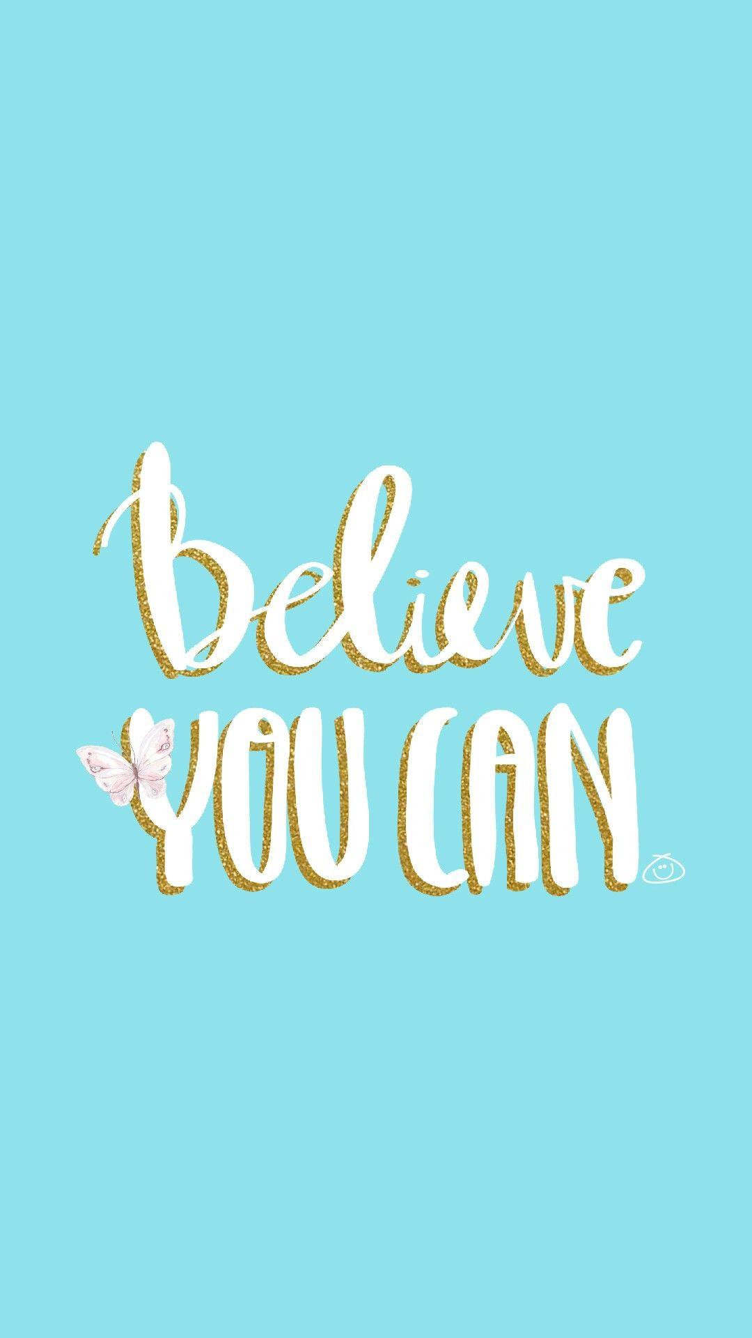 Believe u can :) U can do it I know;)   Smartphone