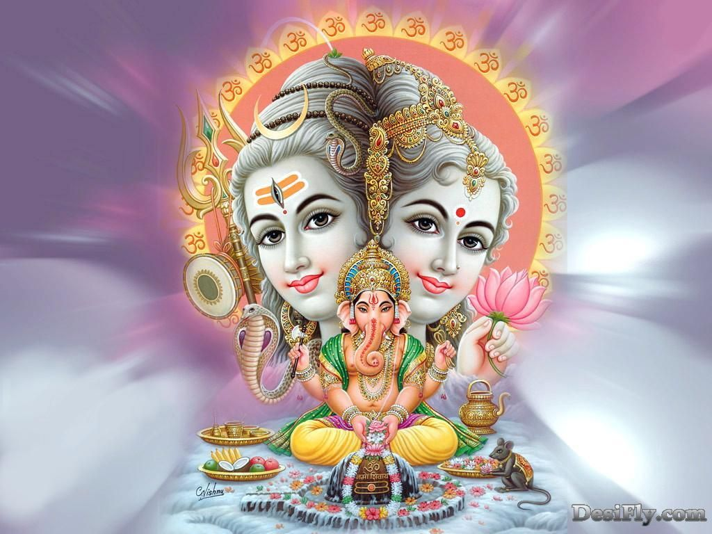indian gods wallpapers | free hindu god wallpaper - download the