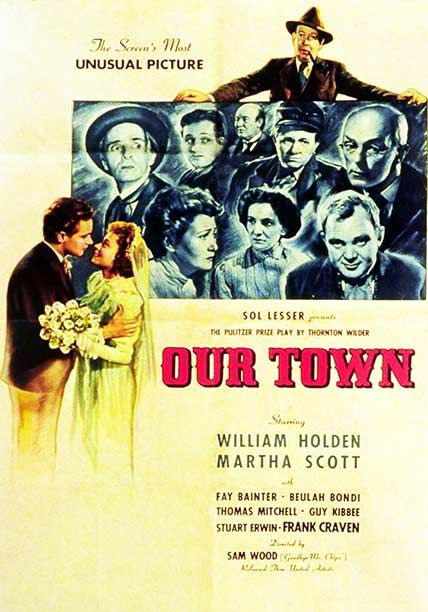Download Our Town Full-Movie Free