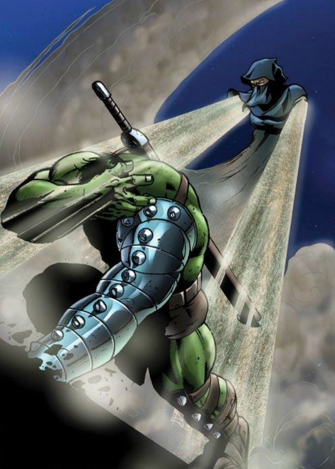 #Hulk #Fan #Art. (Dust vs. Hulk) By: Andrea DiVito. (HAY MR SAND MAN, YES!!, BRING ME A DREAM!)(THE * 5 * STÅR * ÅWARD * OF: * AW YEAH, IT'S MAJOR ÅWESOMENESS!!!™) ÅÅÅ+