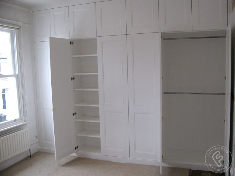 Let S Dream Big And Make That Whole Basement Wall Cabinets