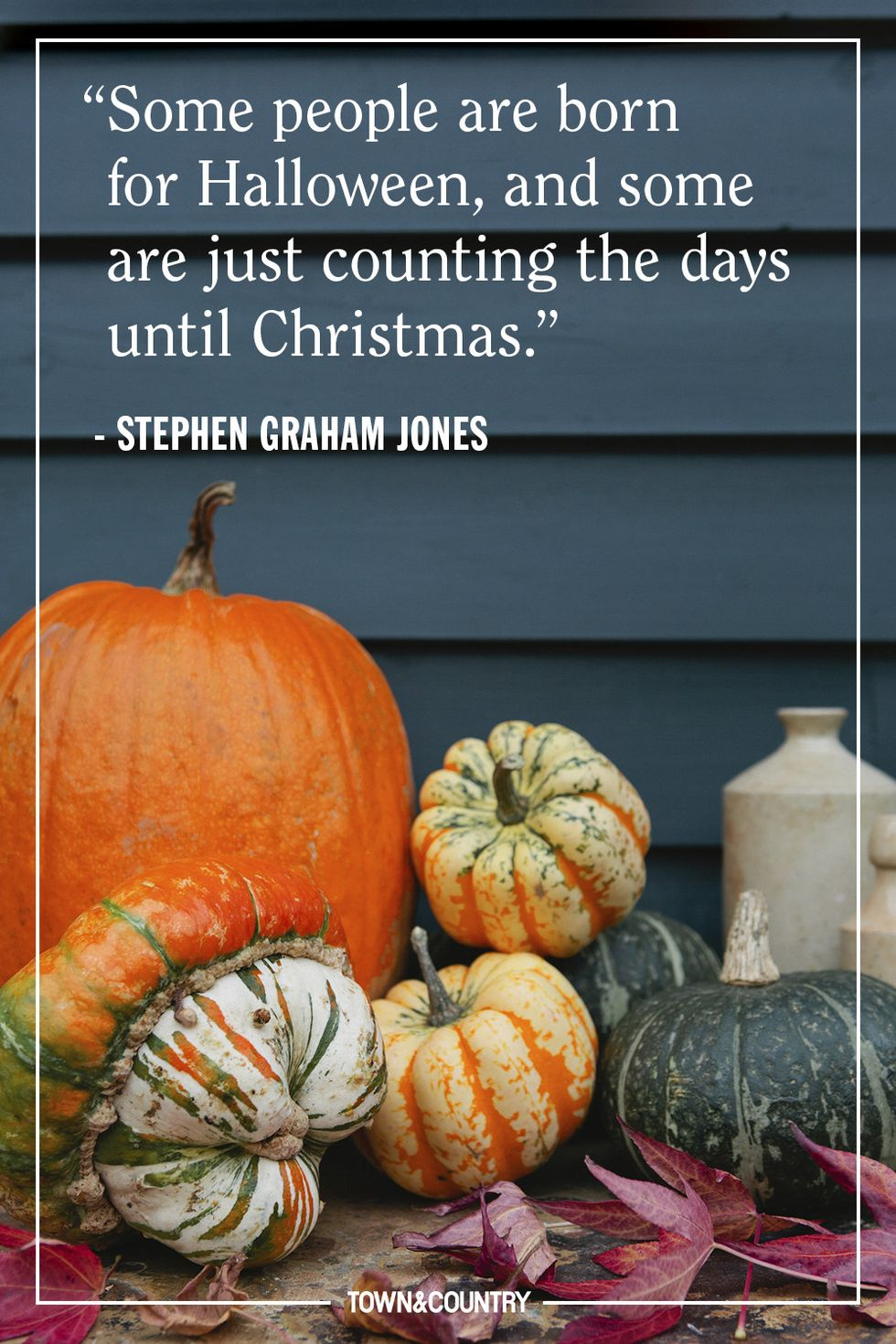 Eerie Quotes That'll Get You In the Halloween Spirit (With
