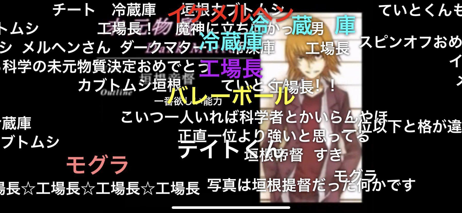 もりしー on Twitter: