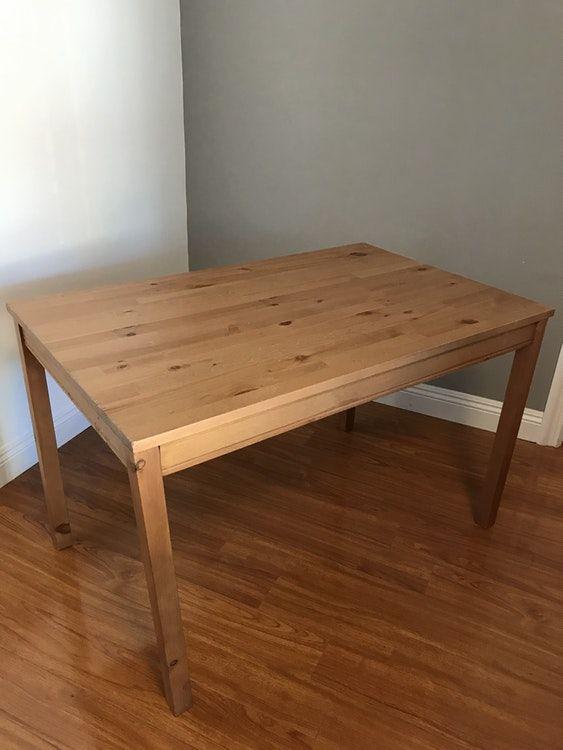 Ikea Jokkmokk Table Antique Stain Ikea Jokkmokk Table