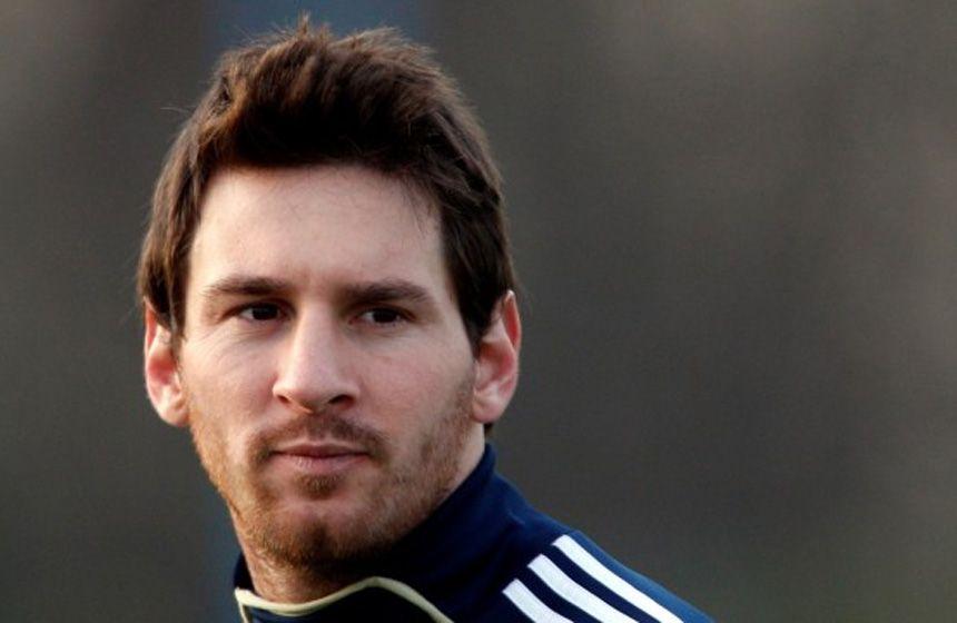 Messi, bajo investigación judicial por fraude fiscal