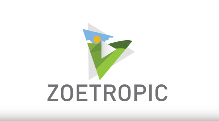23) Mobile - Zoetropic Pro - Photo in motion (Give life to