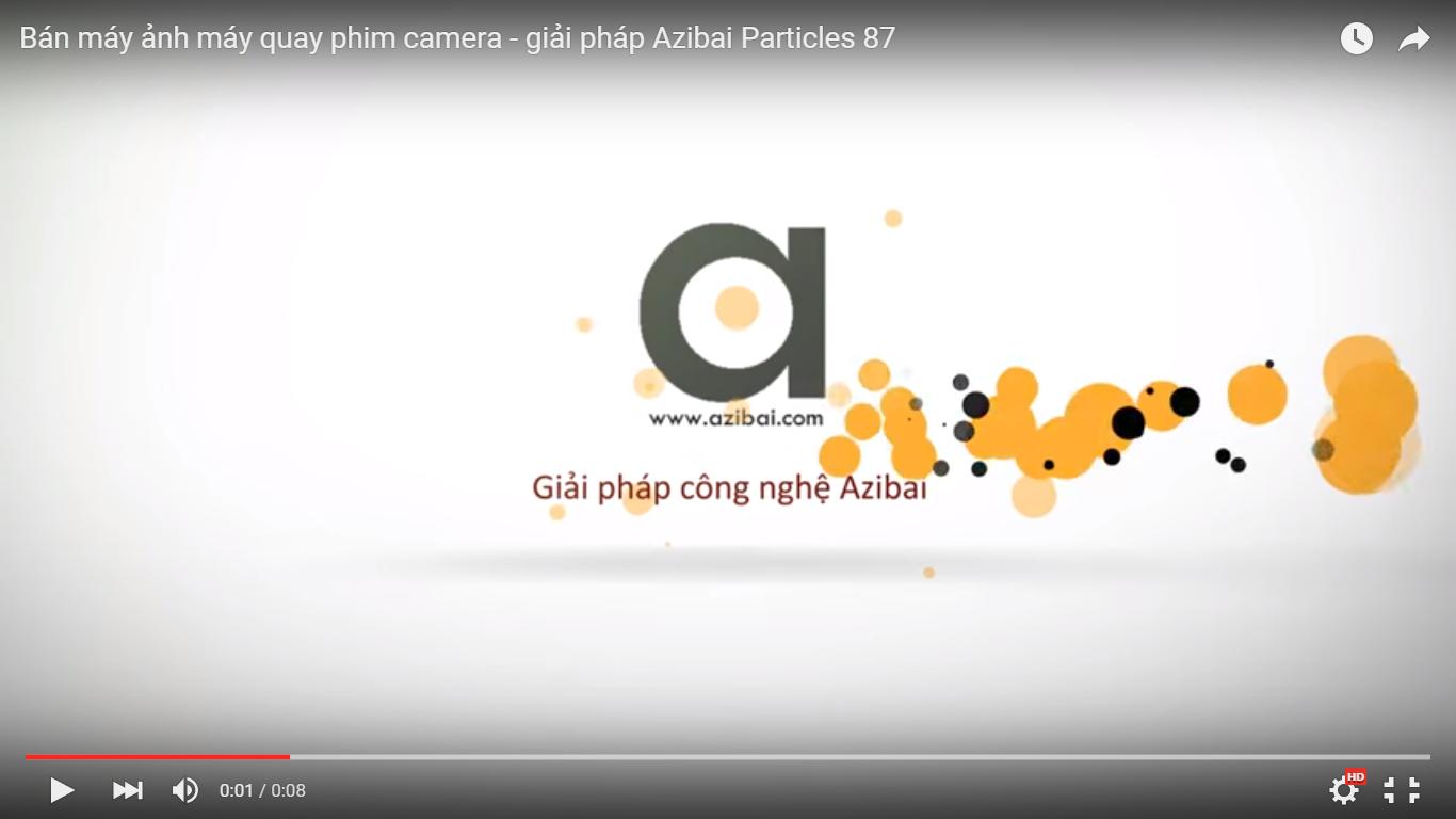 Bán máy ảnh máy quay phim camera - giải pháp Azibai