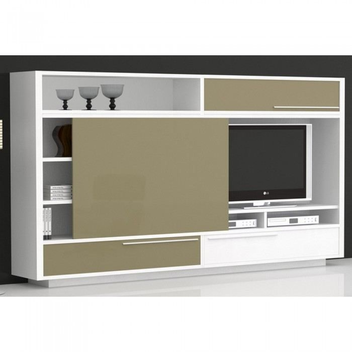 redoutable meuble tv ferme basement