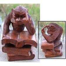 Image result for suar wood figure