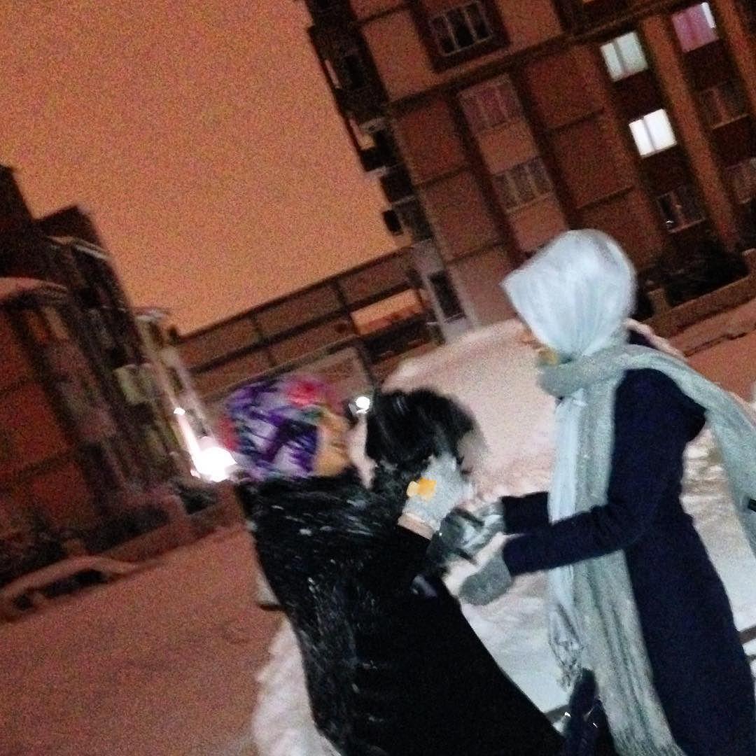 Kar temalı fotoğrafımız yok dedirtmeyiz by sevdakoc11 #masiva http://masiva.org