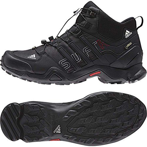 b0ed5b5678053 Adidas Terrex Swift R Mid GTX Hiking Boots Mens   More info could be found  at the image url.