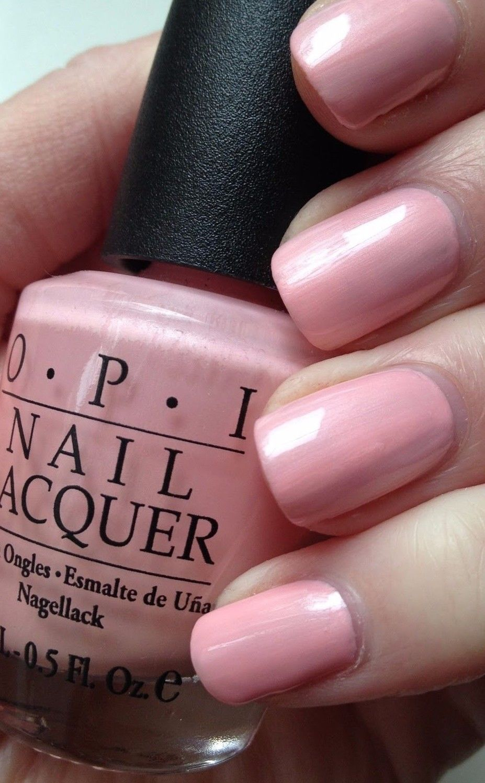 $8.51 - Opi Italian Love Affair Classics Pale Pink Peach Nail Polish ...