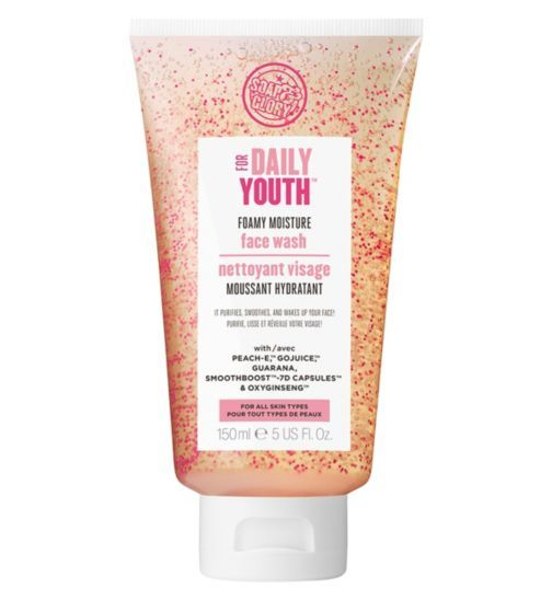 Face Soap & Clarity Facial Wash by Soap & Glory #4