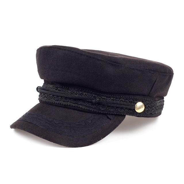 595543a2dc4fc 2017 spring Autumn Winter Hats women s newsboy caps for men Cotton octagonal  Cap ladies Unisex Retro
