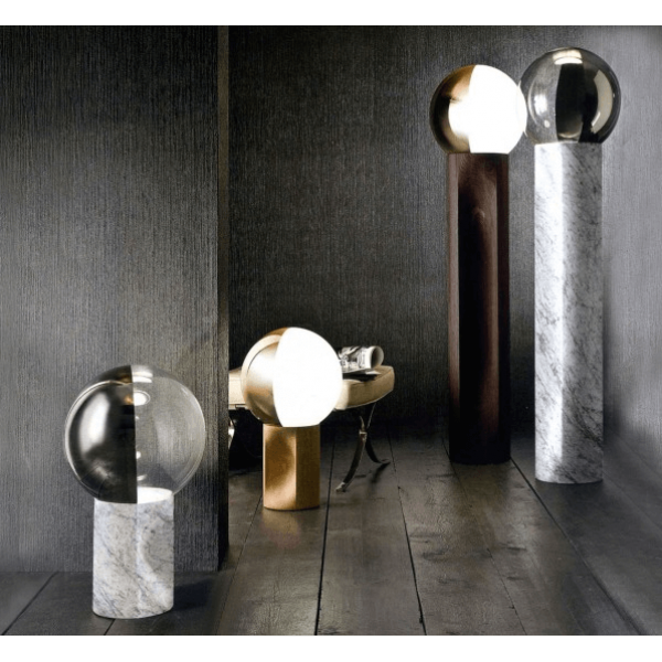 Je suis table lamp floor lamp lights and designer table lamps je suis table lamp aloadofball Image collections
