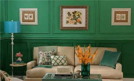 Marvelous Better Homes And Gardens Wall Art Gallery - Plan 3D house ...