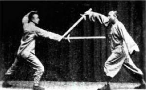 Clases de Artes Marciales Chinas en Lampa, para mujeres y hombres, adultos y niños. Kung Fu y Tai Chi Chuan.