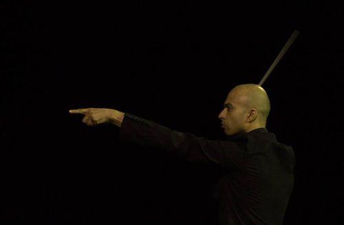 Jorge Salgueiro, composição, direção